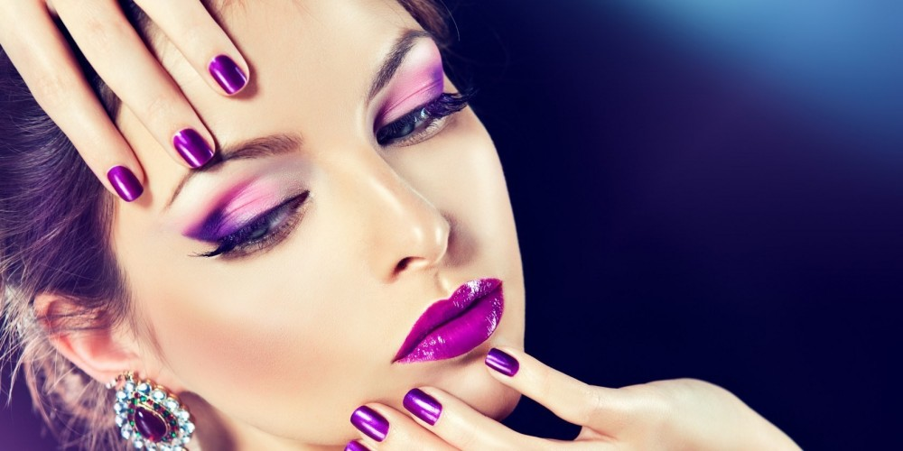 Do you know how to do perfect make-up? Part 1