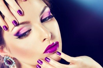 Do you know how to do perfect make-up? Part 1.