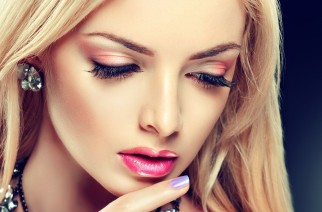 Do you know how to do perfect make-up? Part 2.
