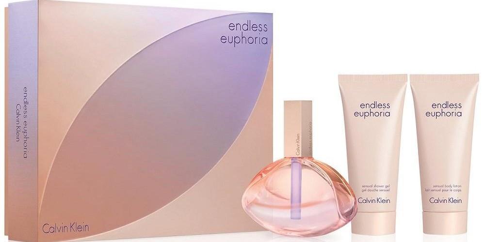 Endless Euphoria of fragrances! Body Lotion by Calvin Klein