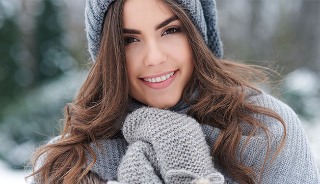 How to survive winter? Useful beautifying tricks.