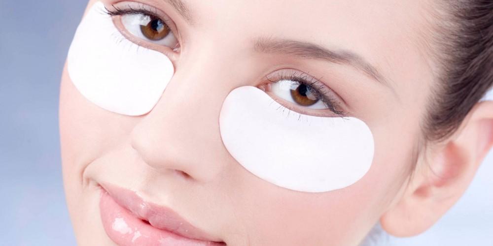 Super hydration from Guerlain – Super Aqua – Eye (Eye Patch)
