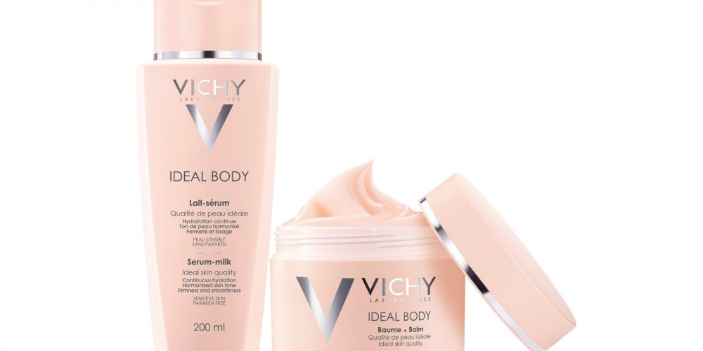 Ideal Body set by Vichy – Serum-Milk and Balm