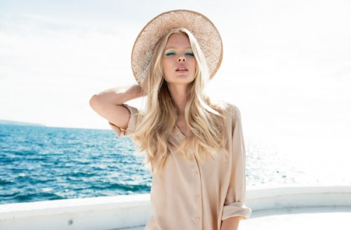 How to take care of hair during summer?