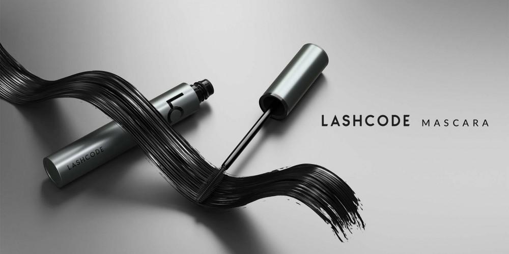 Lashcode – the best mascara according to make-up artists