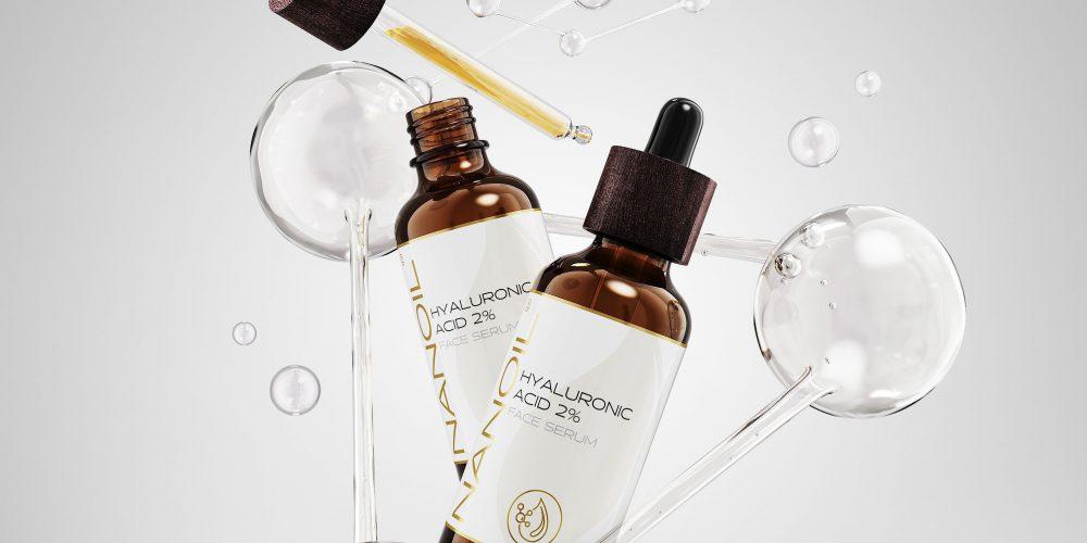Nanoil Hyaluronic Face Serum – the masterly skin hydrator