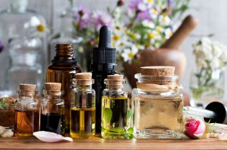 HIT! Do you know thieves essential oil? Check out what is it and how it works for your beauty!