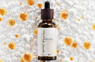 Treat for Fans of Retinol: 5 Things That Will Make You Love Nanoil Retinol Face Serum
